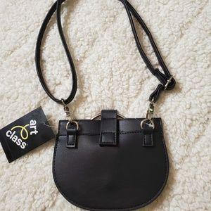 art class Accessories - Crossbody Mini Bag Ring Top Handle